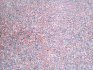 樱花红石材光面